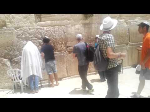What You Need to Know Before Traveling to the Western Wall (Wailing Wall), Jerusalem, Israel