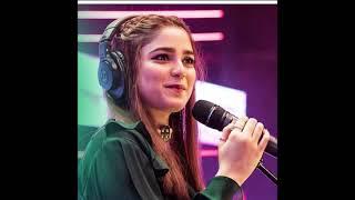 Nabeel Shaukat And Aima Baig Latest song