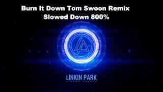 Burn It Down Tom Swoon Remix 800%