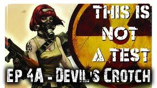 Video Devil's Crotch (RPG) - This is Not a Test Narrative Campaign Ep 4a download MP3, 3GP, MP4, WEBM, AVI, FLV Oktober 2017