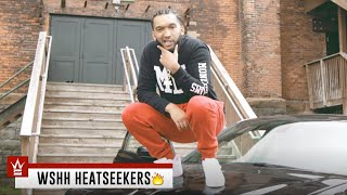 "MDL CASS - ""Trained To Go"" (Official Music Video - WSHH Heatseekers)"