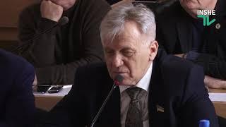 В Николаевском горсовете создана депутатская группа ОПЗЖ