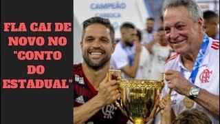Abel não era preferido de todos na diretoria. Com ele, Fla se complica na Libertadores. Eu avisei...