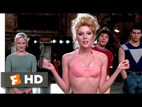 A Chorus Line (1985) - Dance: Ten, Looks: Three Scene (4/8)   Movieclips