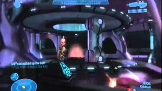 Halo reah oddball game part 1