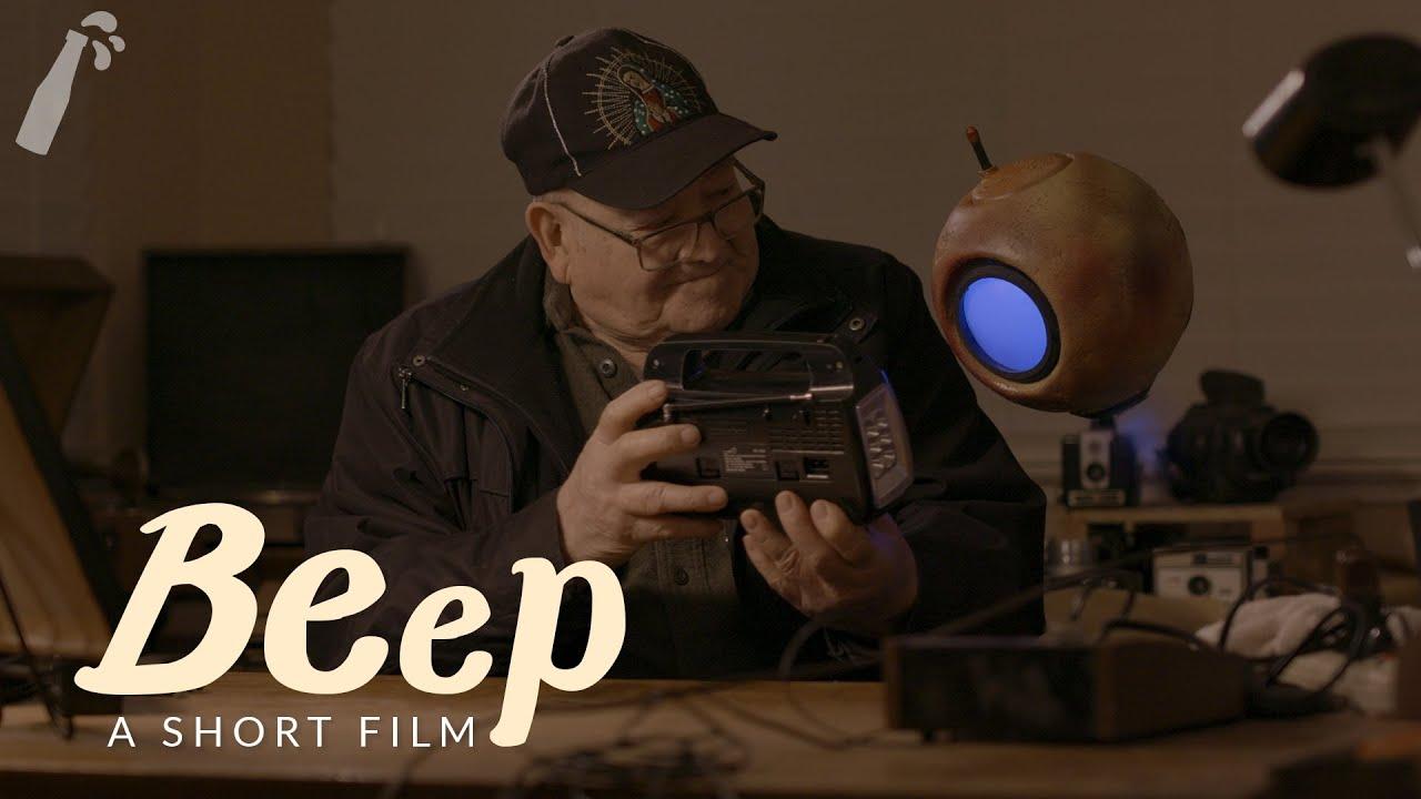 BEEP | A Short Film