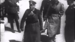 Вторая мировая война - день за днём (11 серия)