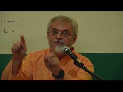 Palestra 01: Psicologia do Yoga e do Ayurveda com Dr. Ruguê - Grupo Unus