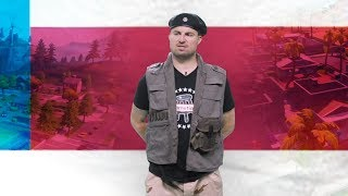 A CALL TO ARMS: General Smitty Needs Troops For His Fortnite Army Of Destiny