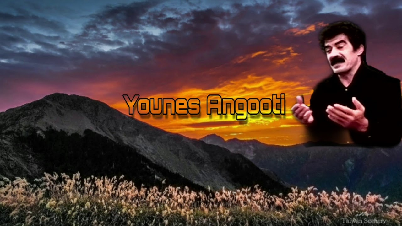 Younes Angooti-(Yalan Dünya 2019)