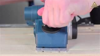 видео Купить электрорубанки Bosch Professional (Бош) в Краснодар по отличной цене в интернет-магазине Арсеналтрейдинг