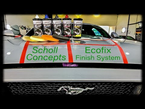 Scholl Concepts New Ecofix Range Of Products Reviewed