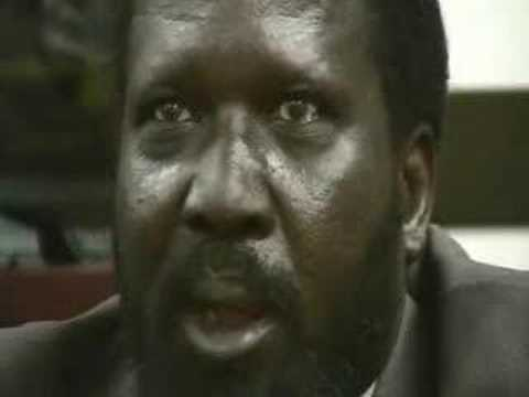 South Sudan President Response to Save Yar Campaign