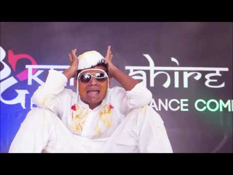 DULHE KA SEHRA COMEDYROBOTIC DANCE STYLE 😂 DANCE CHOREOGRAPHY BY SHREEKANT AHIRE BAPPA EXCEL