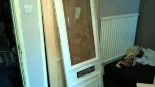 #double glazing front door elizabeth road fleckney Thumbnail