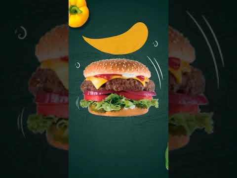 🔴-video-iklan-instagram-burger,-burger-roti-tawar,-daging-sapi,-burger-black,-pizza,-burger-kfc
