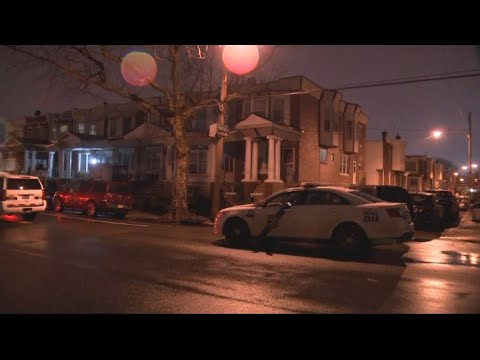 16-Year-Old Girl Shot At A House Party In Southwest Philadelphia