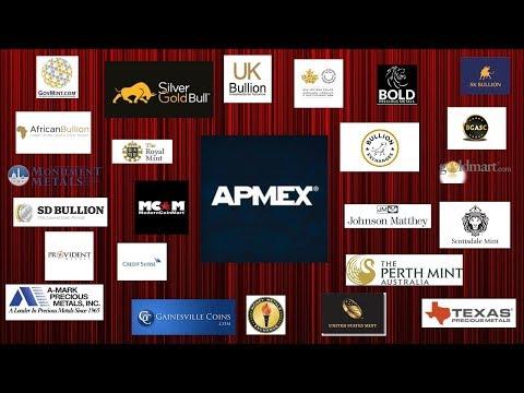 Silver Dealer Review - APMEX