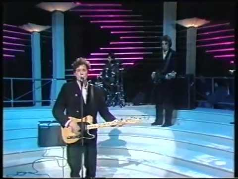 The Stunning - Brewing up a Storm, Late Late Show 1989