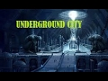 UNDERGROUND CITIES in MISSOURI . What are they for?