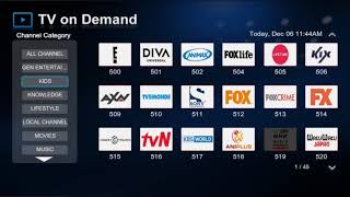 Download Video Cara Mudah Menggunakan Fitur TVOD UseeTV MP3 3GP MP4
