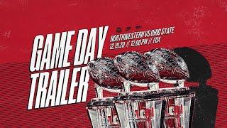 2020 Ohio State Football: Big Ten Championship Trailer