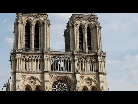 O organista de Notre-Dame