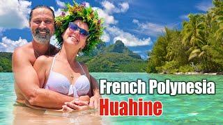 Круиз по Французской Полинезии Остров Хуахин Путешествия по миру Круиз на лайнере Райский остров