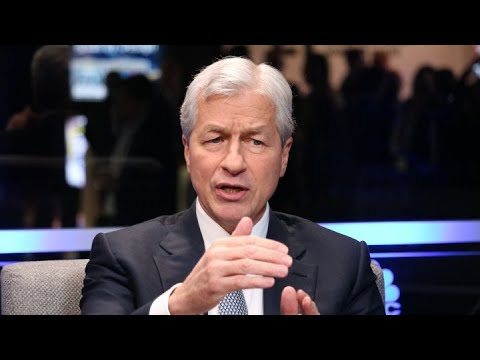 JP Morgan Chase spend $600 million a year on cyber security threats, here's why
