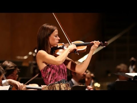 Max Bruch: Violin Concerto no. 1 G minor
