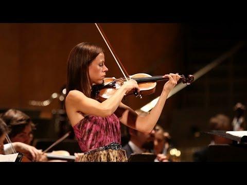Max Bruch: Violin Concerto no. 1 G minor