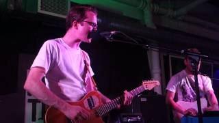 TOM VEK - PUSHING YOUR LUCK LIVE @ ROUGH TRADE EAST
