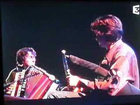 Le Fromveur + L'Homme aux bras ballants (Yann Tiersen live Nuits de Fourvières7 et 8/13) mp3