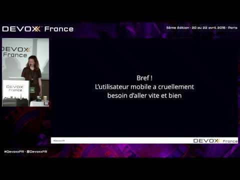 Comment concevoir la navigation sur mobile ? (French)