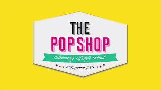 THE POP SHOP 12