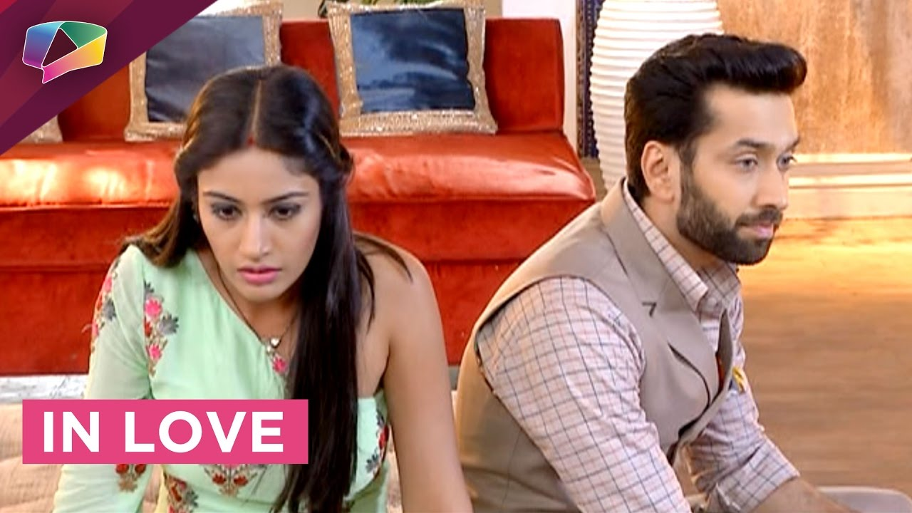 Anika Falls In Love With Shivaay | Ishqbaaaz | Star Plus
