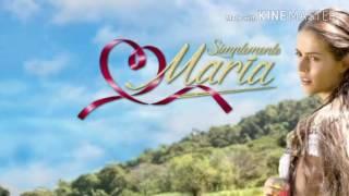 Simplemente María -Ballada Amor(Soundtrack Original)