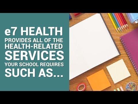 e7 Health - A Preventative Health and Wellness Company