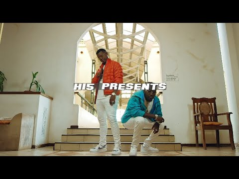 Download Mr. Kagame - Ntiza ft Bruce Melodie (Official video)