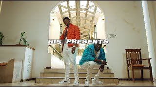 Mr Kagame - Ntiza ft Bruce Melodie (Official video)