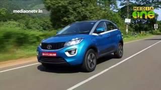 Tata Nexon First Drive Review   A4 Auto Episode 01