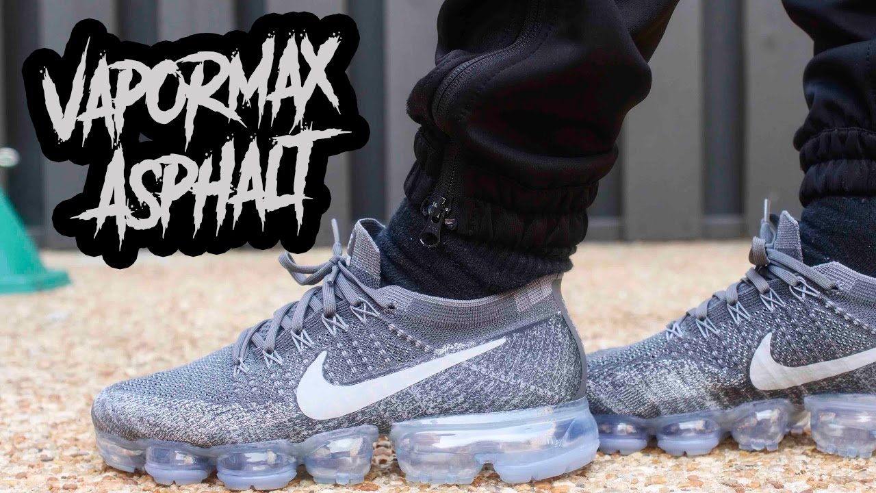 4ede80b38f7 ARE THESE REALLY WORTH  200  !  COP OR NOT  !  NIKE AIR VAPORMAX ...