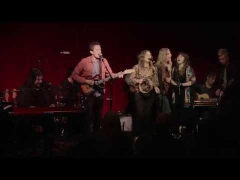 "Matthew Szlachetka- Live From The Hotel Cafe Episode 7: ""I Keep Telling Myself It's Fine"""