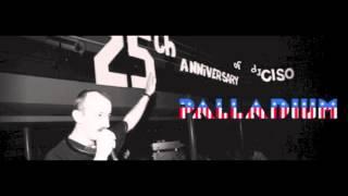 Dj Ciso - Palladium Disco