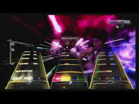 Rock Band 3 - A Day to Remember - My Life for Hire