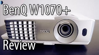 BenQ W1070+ DLP Wireless 3D Projector Review(BenQ W1070+ DLP Wireless 3D Projector Review ~~~~~~~~~~~~~~~~~~~~~ Buy now- http://fkrt.it/f6r3V9NN ~~~~~~~~~~~~~~~~~~~~~ Connect with us on: ..., 2015-07-03T07:15:28.000Z)