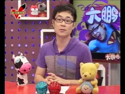 大鹏嘚吧嘚第205期:刘老根大舞台进京