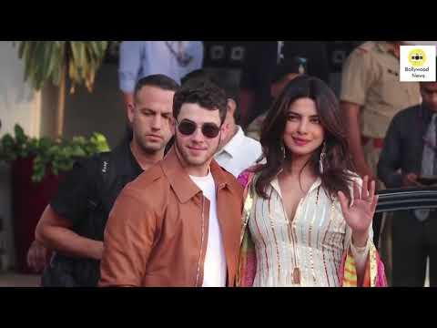 Why Priyanka Chopra Sometimes 'Gets Mad' At Nick Jonas When ...