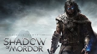 Middle-Earth: Shadow of Mordor - PC Gameplay