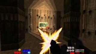 E.Y.E The Doom Cybermancy: Iron Sulfatum